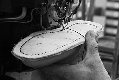 Shabbies Classics: Stitched-down