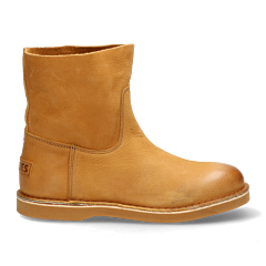 Ankle-boot-waxed-grain-leather-light-brown