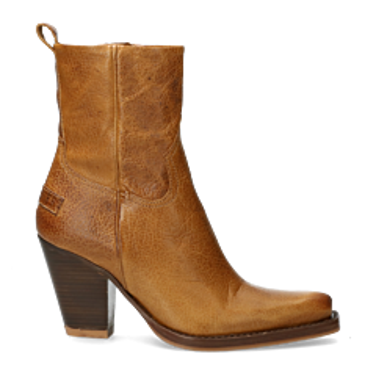 Western-Stiefel-mit-Reißverschluss-senfbraun