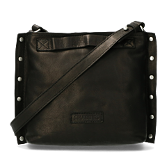 Shoulder-bag-with-studs-black