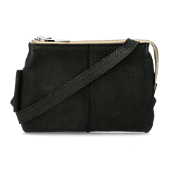 CROSS-BODY-S-WAXED-GRAIN-LEATHER-Black-