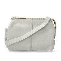 CROSS-BODY-S-WAXED-GRAIN-LEATHER-Off-White