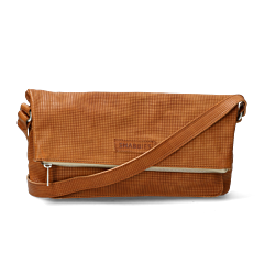 CROSS-BODY-M-NAPPA-PRINTED-LEATHER-Cognac