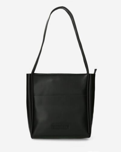 Shoulderbag Alida black