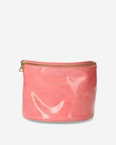Small pink Marianneke patent leather