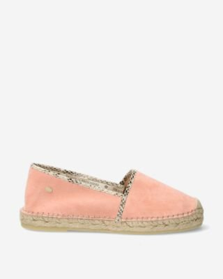Pale-pink-suede-snake-print-espadrille-