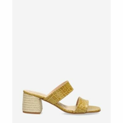 Heeled-espadrille-slipper-croco-leather-olive