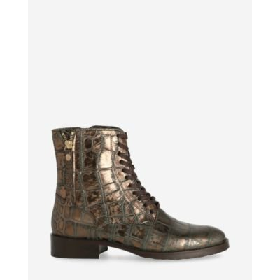 Metallic-lace-up-boot-antracite