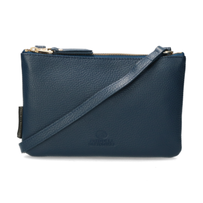 Cross-body-grain-leather-dark-blue