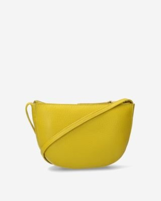 Round-crossbody-bag-lime-green
