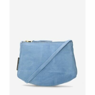 Small-crossbody-bag-suede-lavendel-blue