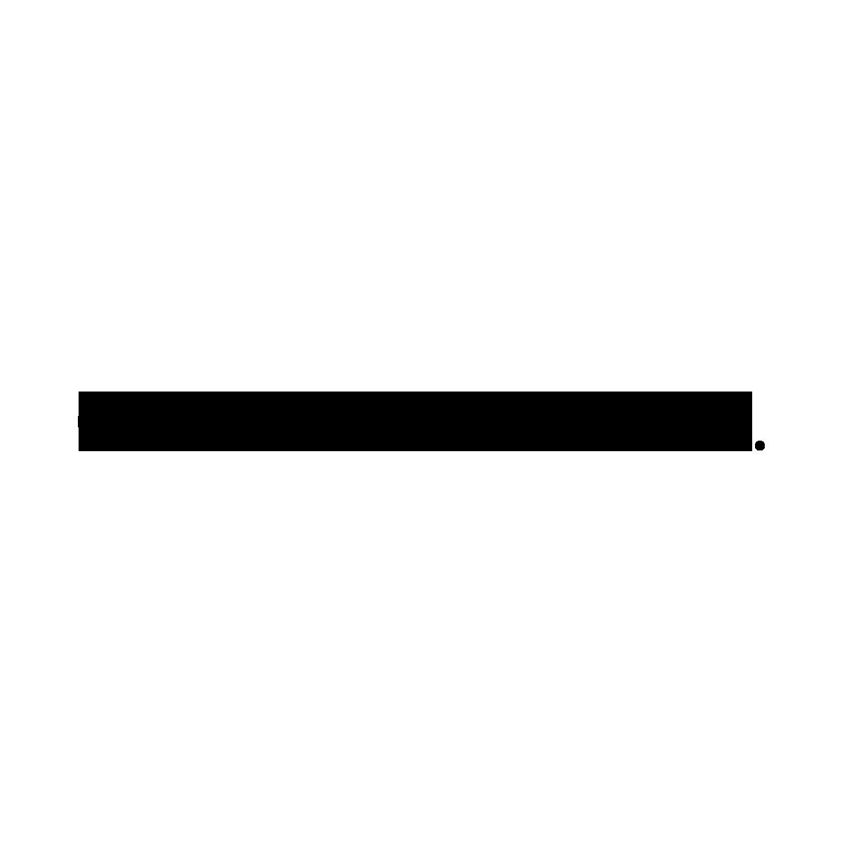 Glattleder-Sneaker-schwarz
