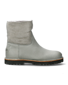 ANKLE-BOOT-1CM-WAXED-GRAIN-LEATHER-DOUBLE-FACE-Grey