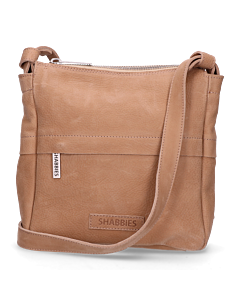 CROSSBODY-S-WAXED-GRAIN-LEATHER-Beige