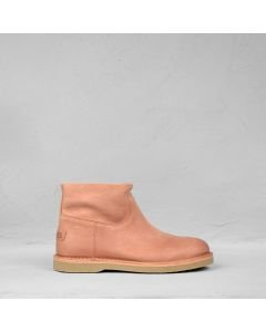 ANKLE-BOOT-LOW-HEAVY-GRAIN-LEATHER-Brick-Brown