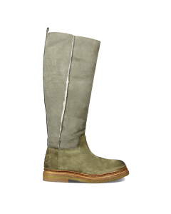 Stiefel-double-face-Wool-Taupe-