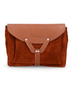 Cross-body-gewachstes-Wildleder-mit-poliertes-Leder-Orange