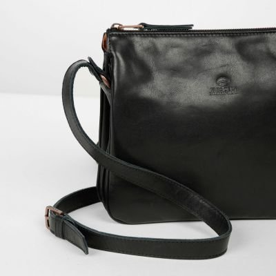 CROSS-BODY-MEDIUM-SMOOTH-LEATHER-Black-