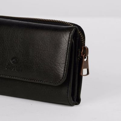 Wallet-hand-buffed-leather-Super-Black