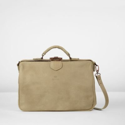 Business-bag-hand-buffed-leather-Beige