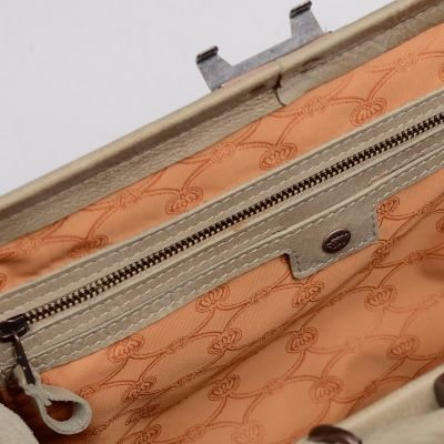 Business-bag-hand-buffed-leather-Taupe